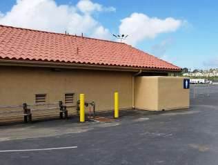 Del Mar Fairgrounds RV Sites