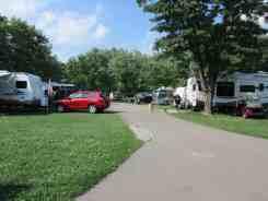 Elkhorn Campground