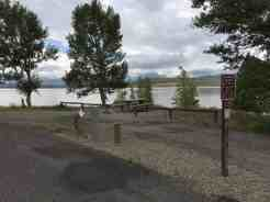 Buffalo Bill State Park Headquarters Campground