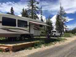 Point Supreme Campground