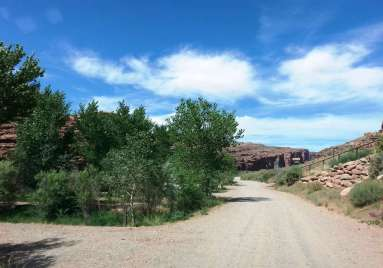 Granstaff Campground