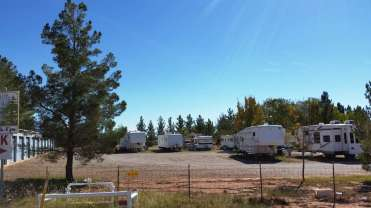 Edgington Destination RV Park
