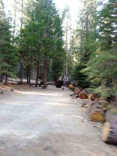 Princess Campground