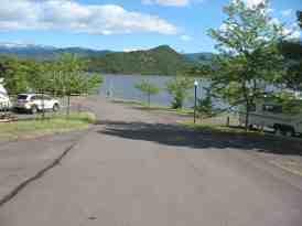Emigrant Lake County Park