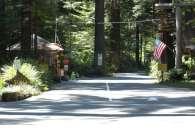 Gualala River Redwood Park