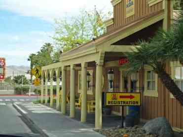 Las Vegas KOA at Sam's Town Boulder Highway