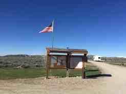 Warren Bridge Campground