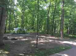 Mammoth Cave Campground