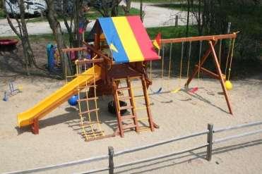 Yogi Bears Jellystone Park Camp-Resort Caledonia