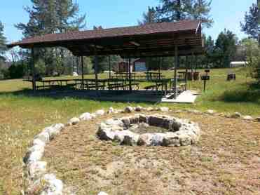 McCall Memorial Equestrian Park