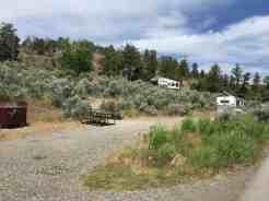 Mammoth Campground