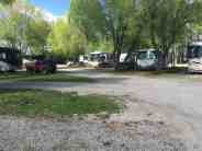 Fireside Resort at Jackson Hole Campground