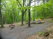 Dixon's Coastal Maine Campground