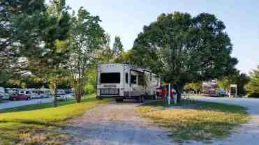 Victorian Acres Campground