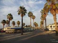 Desert Palms Mobile Home and RV Park