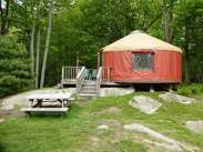 Dixon's Coastal Maine Campground