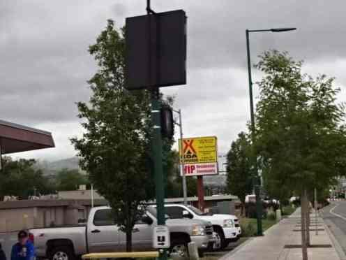 Salt Lake City KOA