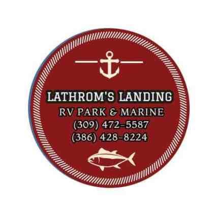 Lathrom's Landing RV Park & Marine