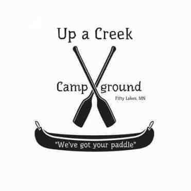 Up a Creek Campground
