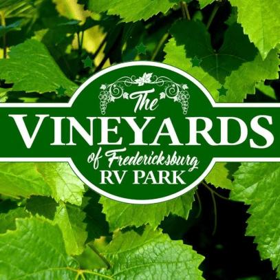 The Vineyards at Fredericksburg RV Park