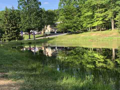 Hidden Springs Campground