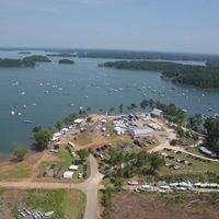 Big Water Marina and Campground