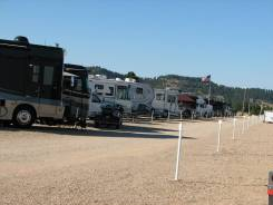 Big Rig RV Park Campground