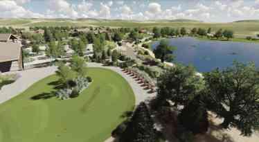 River Run a Signature Sun RV Resort