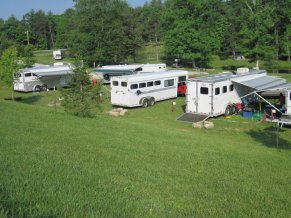 True West Campground, Stables and Mercantile