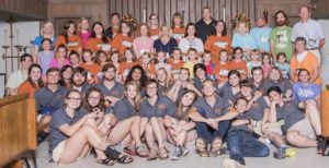 Camp Hardtner First Camp Picture - 2016