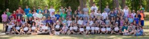 Camp Hardtner Middle High Picture - 2016