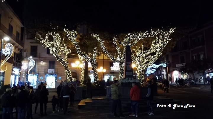 Natale 2016 - foto di Gino Fece