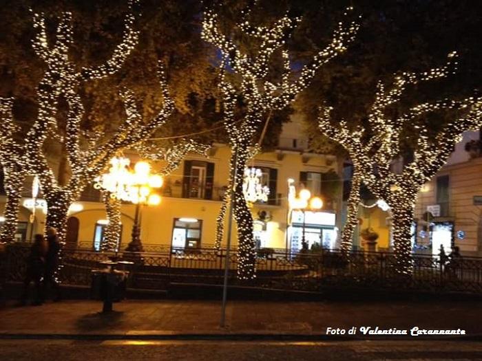 Natale 2016 - foto di Valentina Carannante
