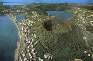 Laghi e Monte Nuovo