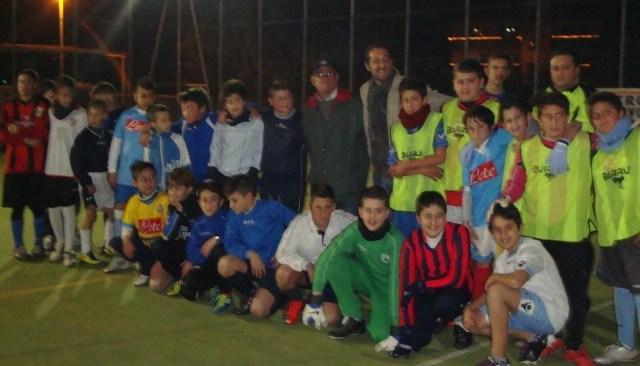 Decimo anno e successo per il Torneo di Natale organizzato da Centro Sportivo Italiano di Pozzuoli