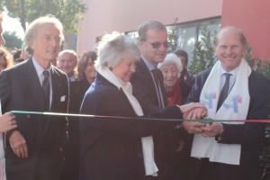 TIGEM - inaugurazione 2
