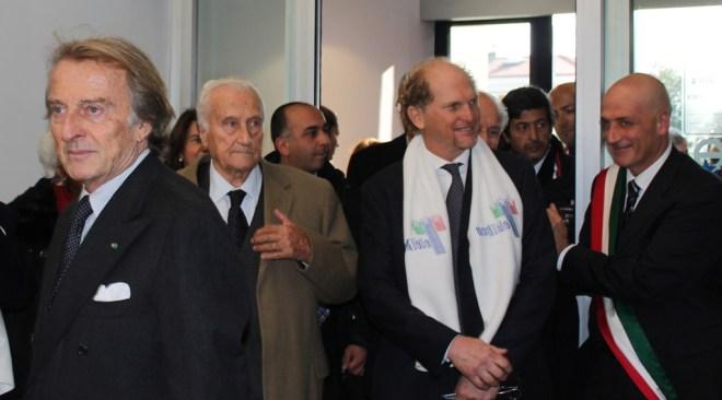 TIGEM, Cozzolino visita il centro di ricerca di Telethon