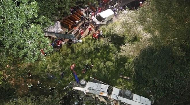 Incidente di Monteforte Irpino, le iniziative per ricordare il tragico evento