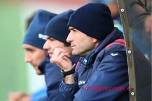 Ciro Amorosetti, tecnico del Quarto