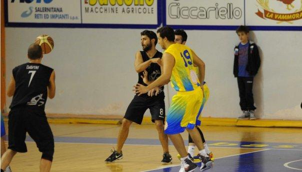 Basket| Sorridono Monte di Procida, Capo Miseno e Lions Quarto, perde il Flavio Basket