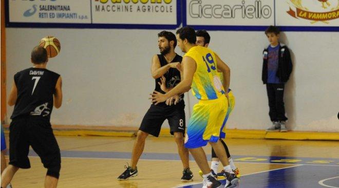 Basket  Sorridono Monte di Procida, Capo Miseno e Lions Quarto, perde il Flavio Basket