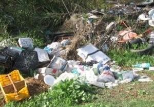 Sequestrata discarica abusiva in via Marano-Pianura