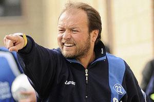Enzo Potenza - allenatore