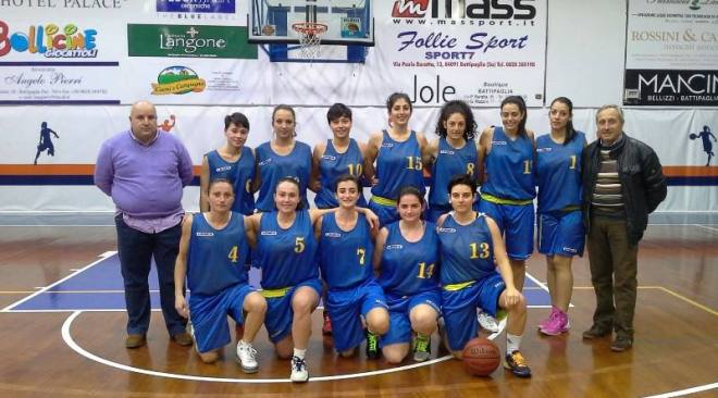 Basket: vincono i Lions Quarto, ko per Monte di Procida, Capo Miseno e Flavio Basket