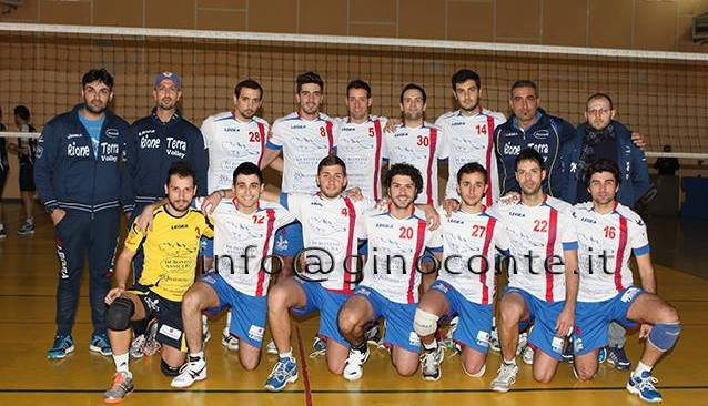 Pozzuoli Volley, riscatto con la Volley World