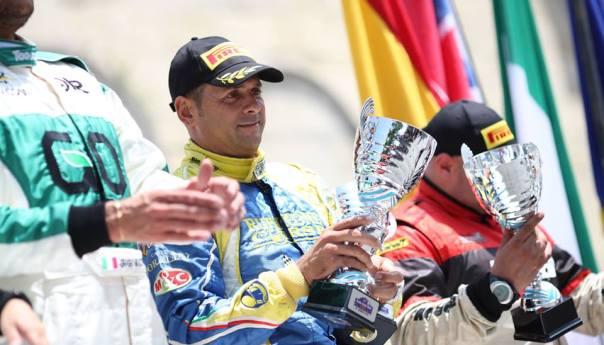 Fabio Gianfico, il pilota puteolano ritorna in pista il 15 marzo con il Rally Ronde del Matese