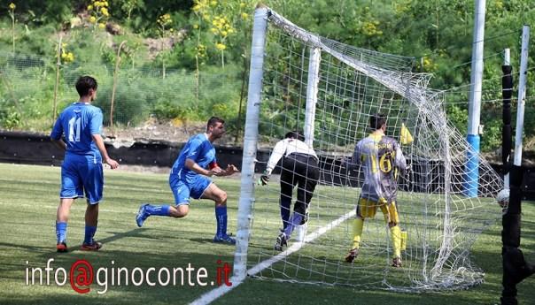 La Sibilla batte 3-2 il Neapolis ed è matematicamente salva!