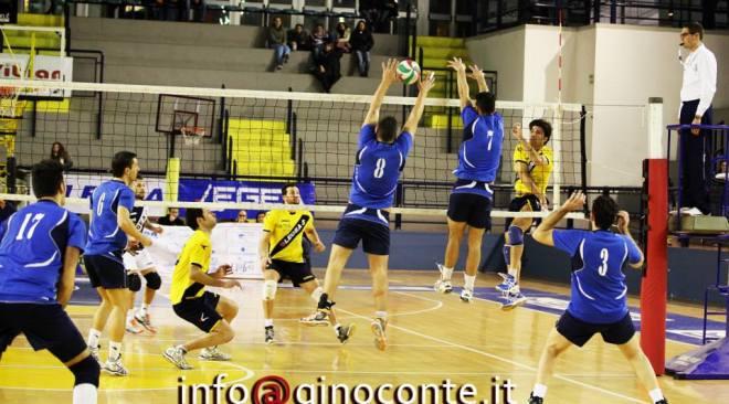 """Pozzuoli Volley in casa del Baiano. Coach Cirillo: """"Vogliamo vincere per riscattare la sconfitta di Coppa Campania"""""""