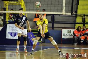 Pozzuoli volley 2