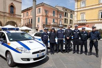 Polizia Municipale, approvato il nuovo Regolamento